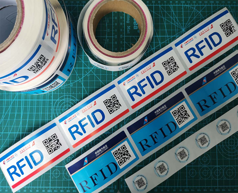 RFID Luggage tags