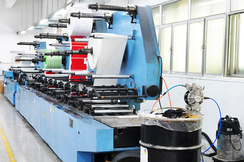 PY2, collating machine